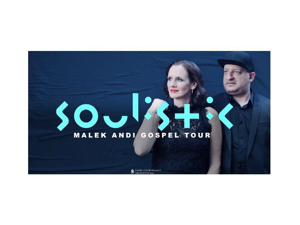 Malek Andi Soulistic-...