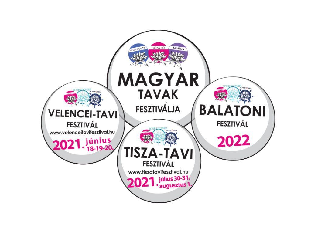 Természet Operaháza Tisza-tavi Fesztivál 2021. / Boat D'Opera Csónakos túra - vasárnap