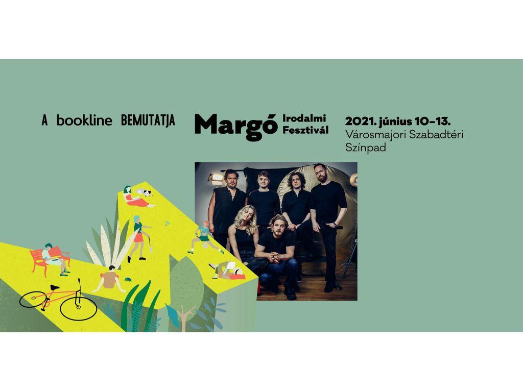 MARGÓ FESZTIVÁL / Párbeszéd, sötétben / Koncertszínház Csoóri Sándor életműve alapján