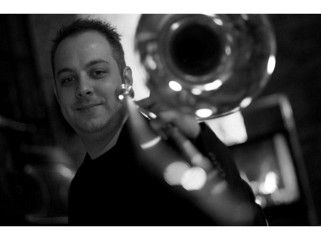 Chameleon Jazz Band Acoustic - NKA koncert