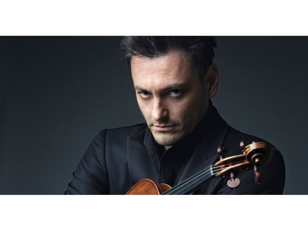 Tabakova/Mazzoli/Bach/Prokofjev - Óbudai Danubia Zenekar