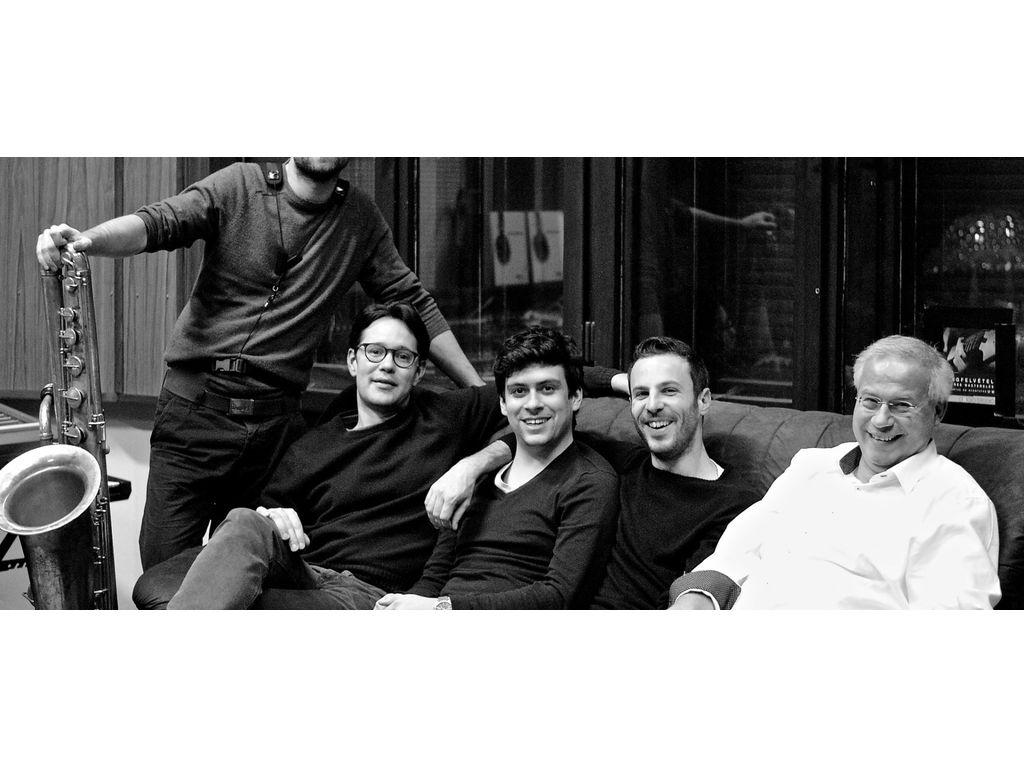 A hot jazz virtuózai - The Rollini Project / NEW ORLEANS SWINGFESZTIVÁL