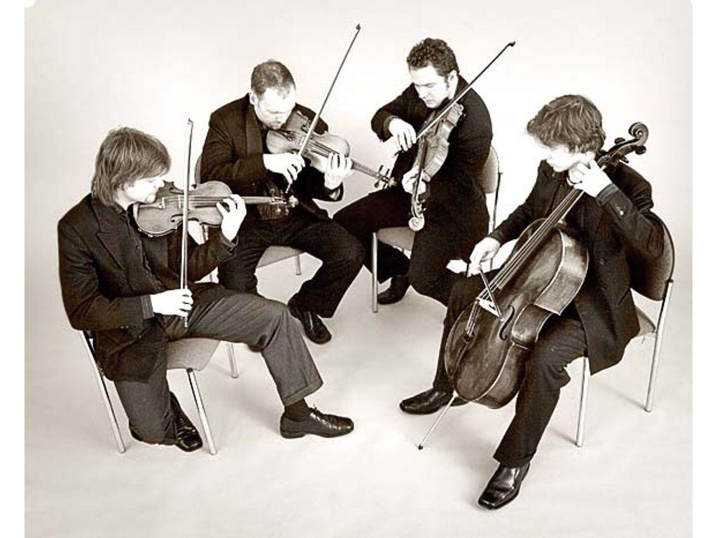 Accord Quartet / BTF 2020