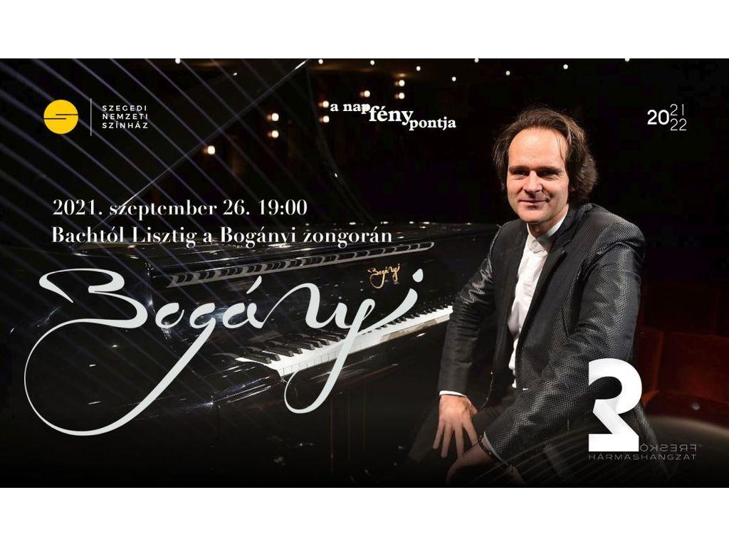 Bachtól Lisztig a...