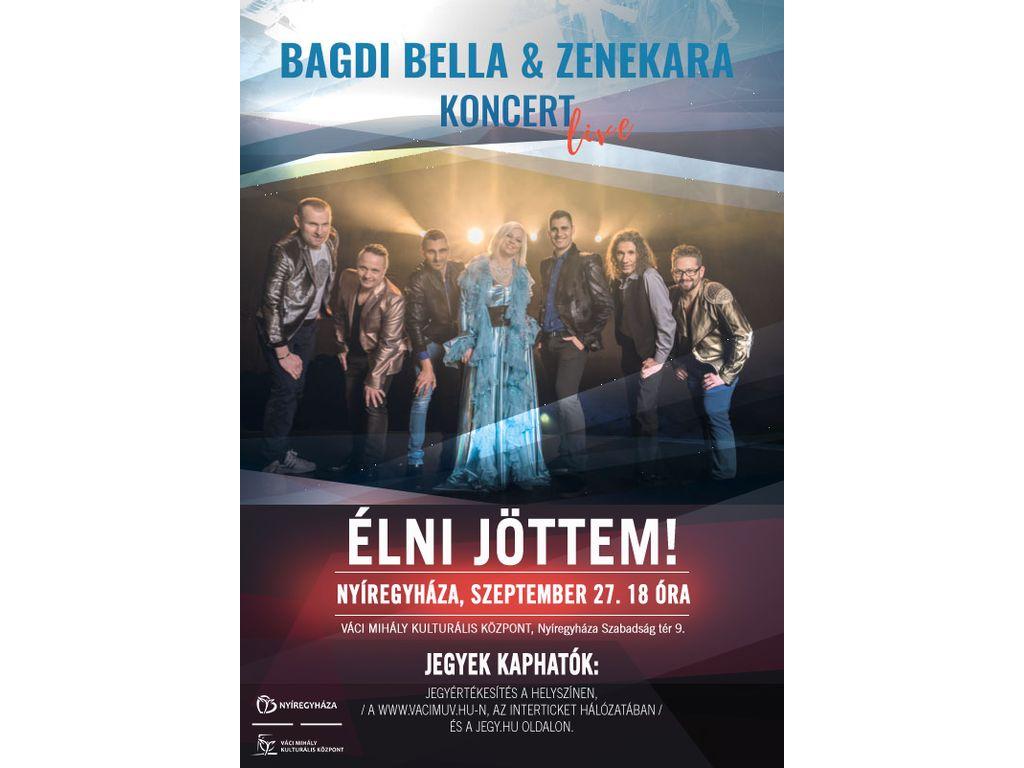 Bagdi Bella koncert