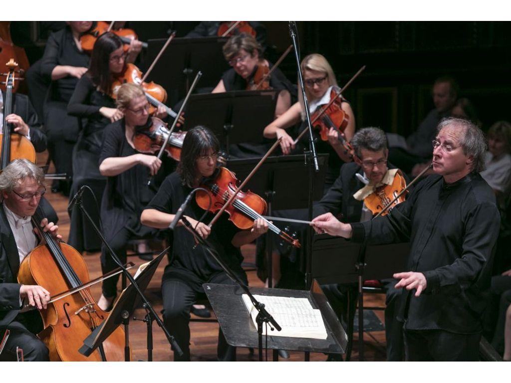 BEETHOVEN-est a Concerto Budapesttel és Várjon Dénessel ( c-moll zongoraverseny / IV. szimfónia )