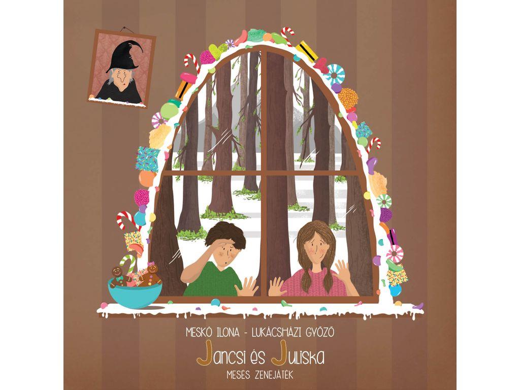 Bon Bon Matiné: Ventoscala Sinfonietta #Jancsi és Juliska#