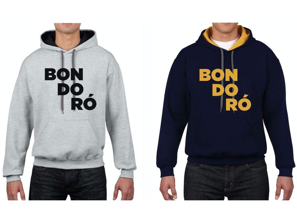 Bondoró Utcaszínház Fesztivál 4 napos bérlet ajándék pulóverrel