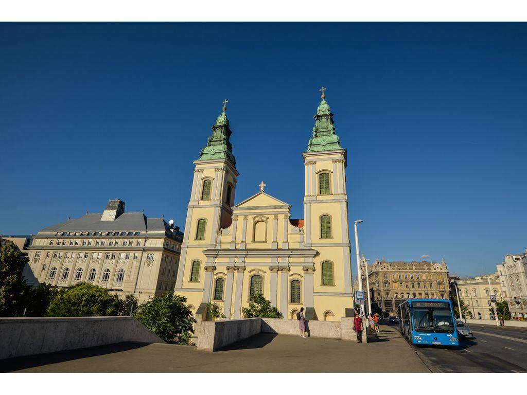 Budapest-Belvárosi Liszt...