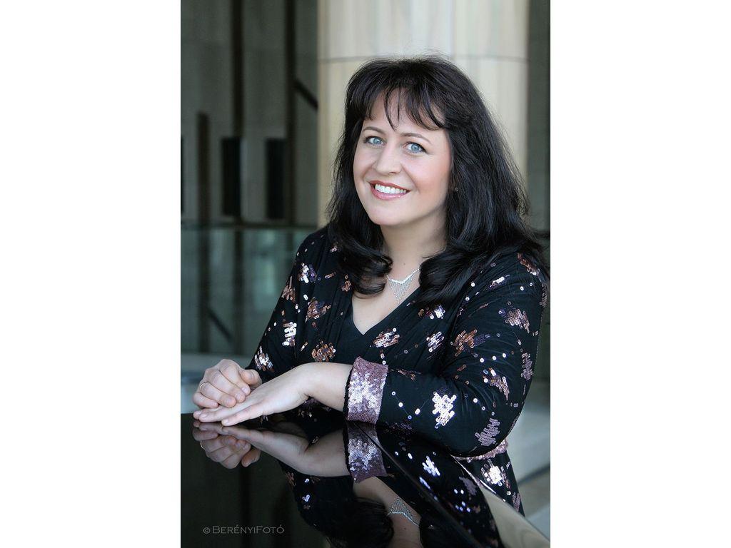 Canzoni e quartettini Rossini és Donizetti gálaest a Nemzeti Énekkarral