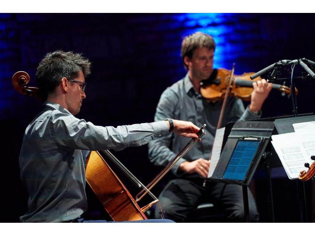 Classicus Quartet: Das...