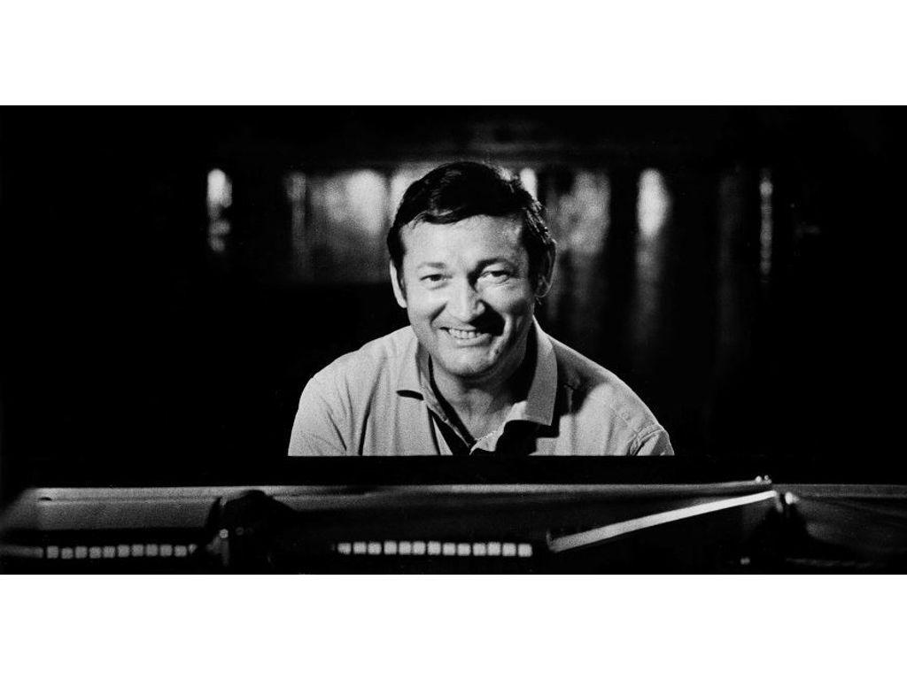 Cziffra '56 emlékkoncert. Balázs János és a Zeneakadémia Szimfonikus Zenekara