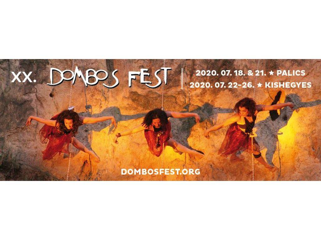 Dombos Fest 2020 -...