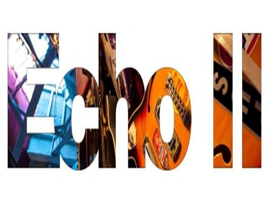Echo II. koncert