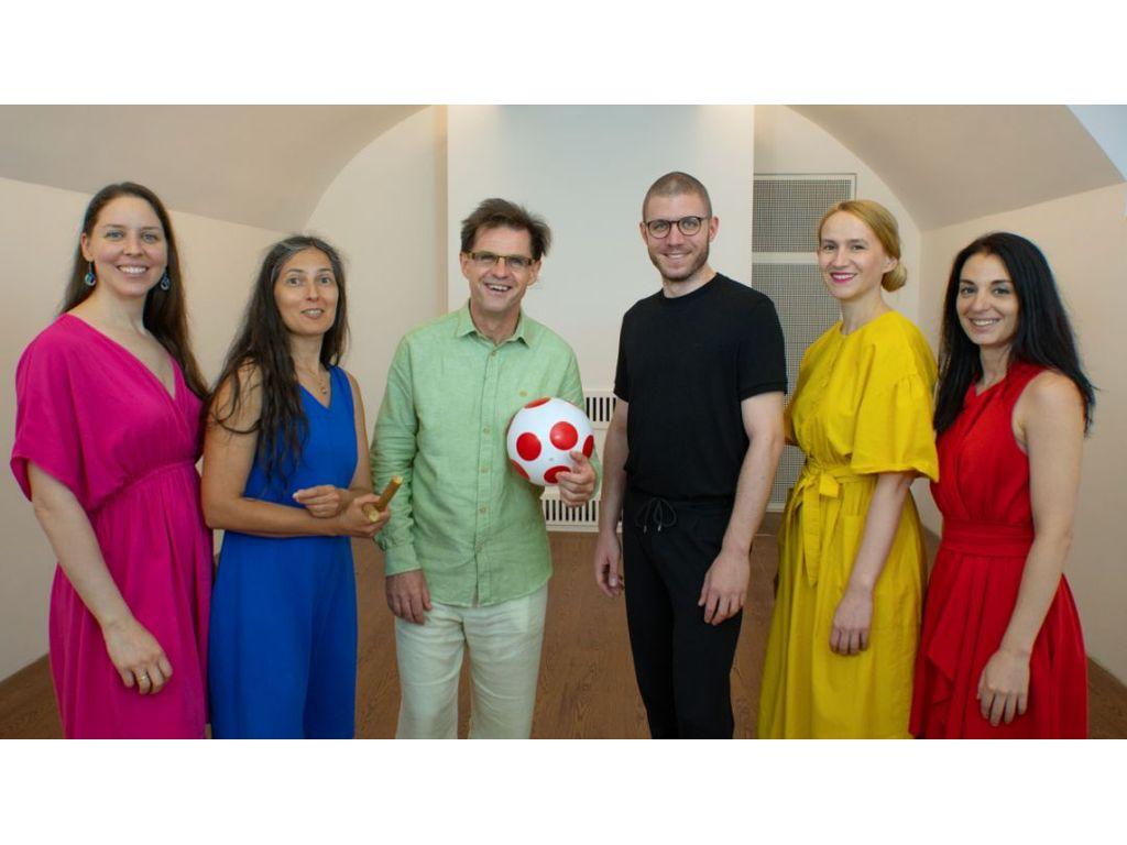 Elképzelt Múlt – Károlyi Katalin és a Metrum Ensemble Hangversenye