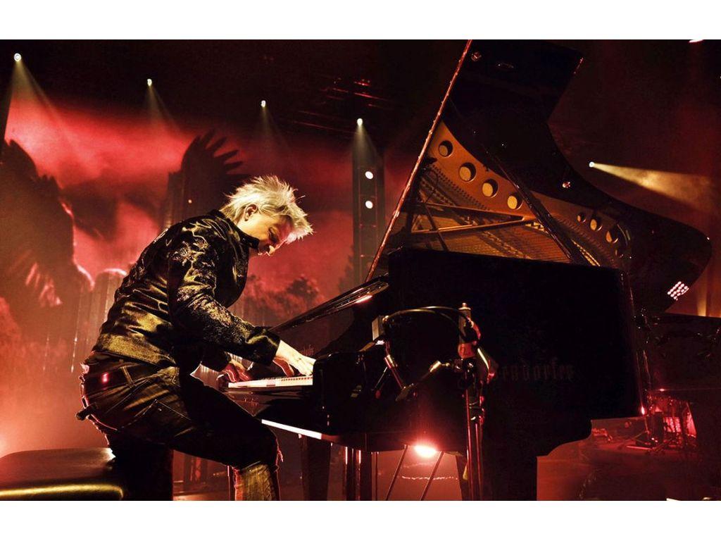 HAVASI Csak a zongora Pure...