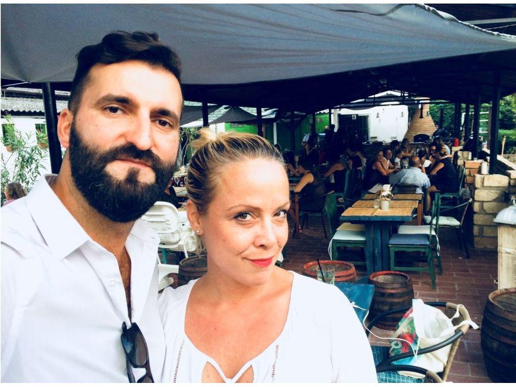Hegyvidéki Smooth Jazz Klub - GERO & Évi
