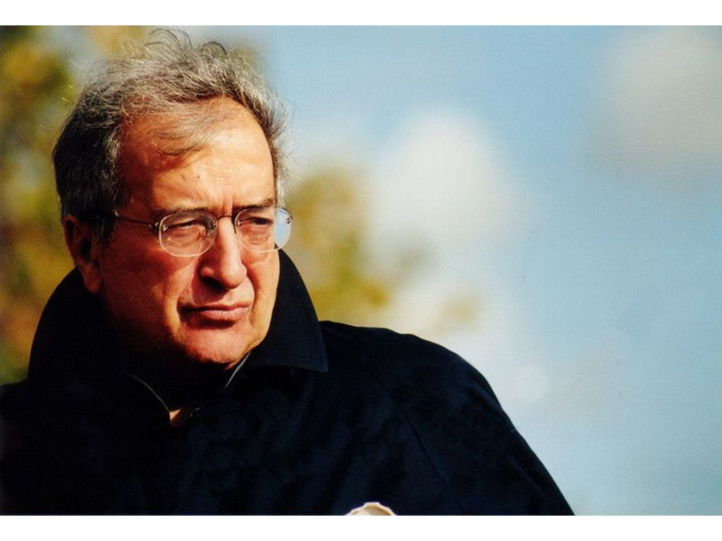 Hommage a Luciano Berio /...