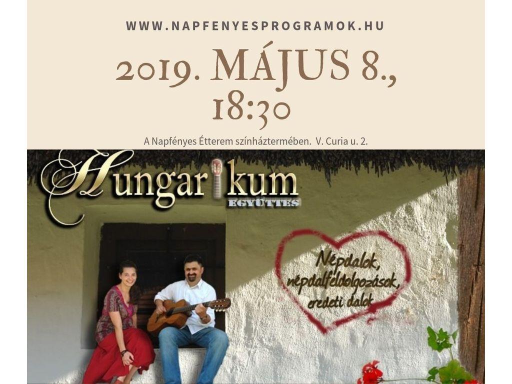 Hungarikum Együttes...