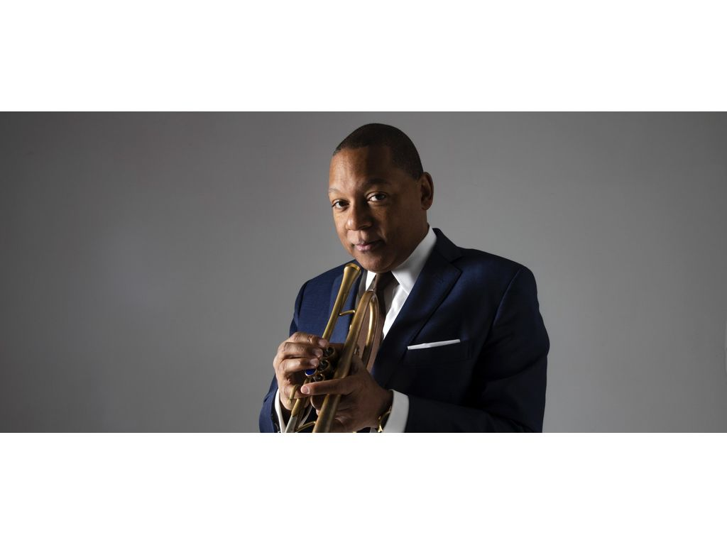 Jazz at Lincoln Center Orchestra with Wynton Marsalis /...