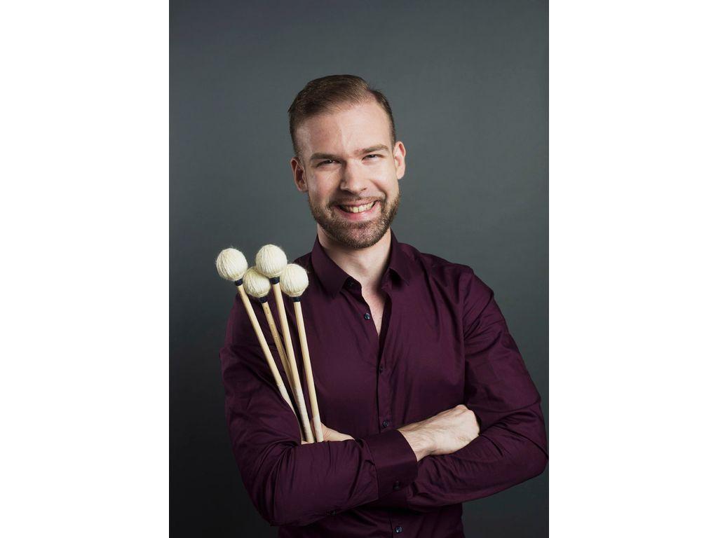 Kai Strobel koncertje / ÜTŐS NAP / BTF 2020