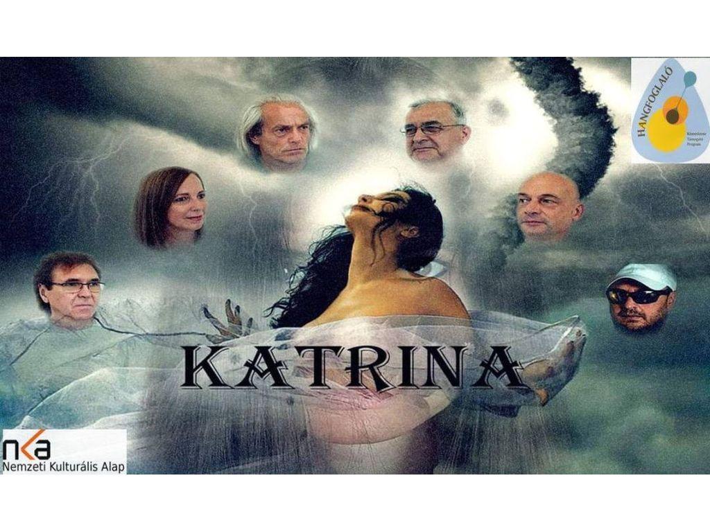 Katrina koncert