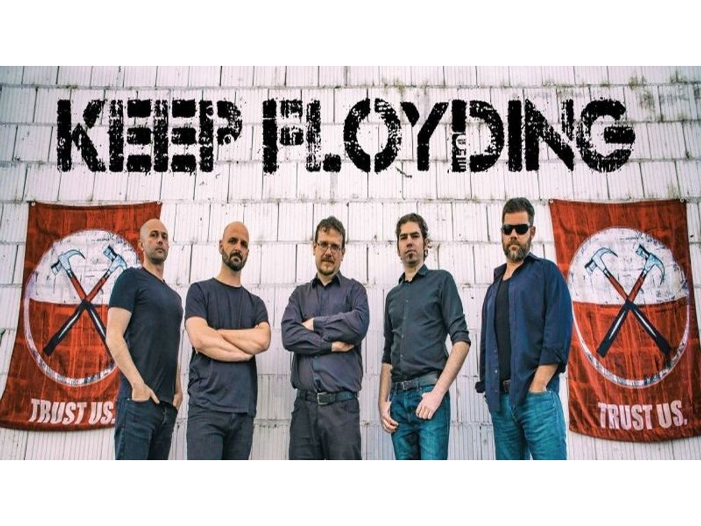 Keep Floyding – 40 éves a The Wall