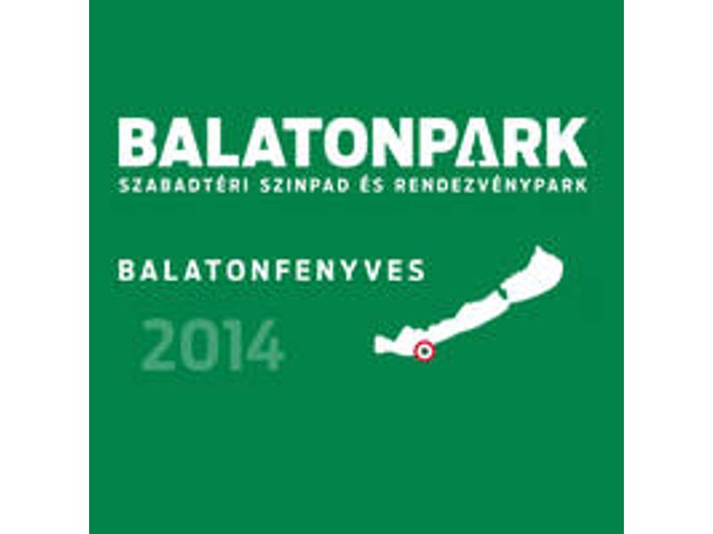 BALATONPARK 2014