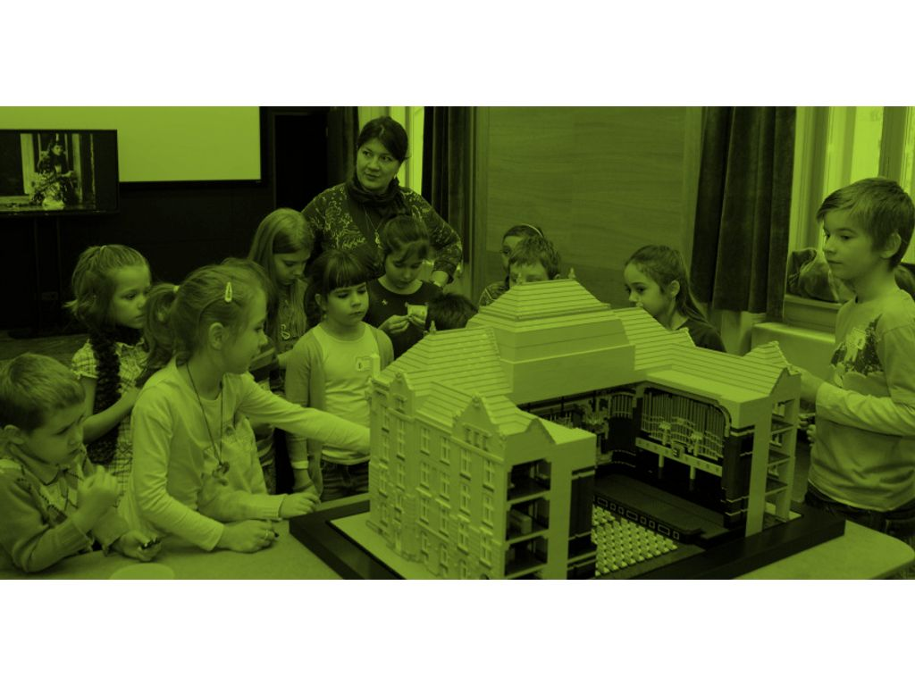 Liszt-kukacok Akadémiája - Kiscsoportos zenés beavató foglalkozás (6-10 éveseknek)