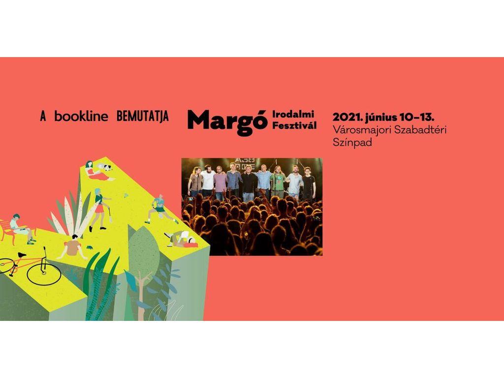 MARGÓ FESZTIVÁL / RÁJÁTSZÁS 10 / Rájátszás @ Margó