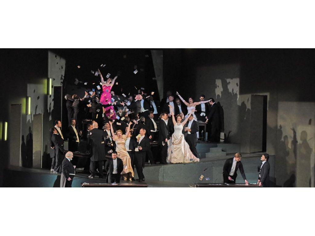 Massenet: Manon / MET - EA