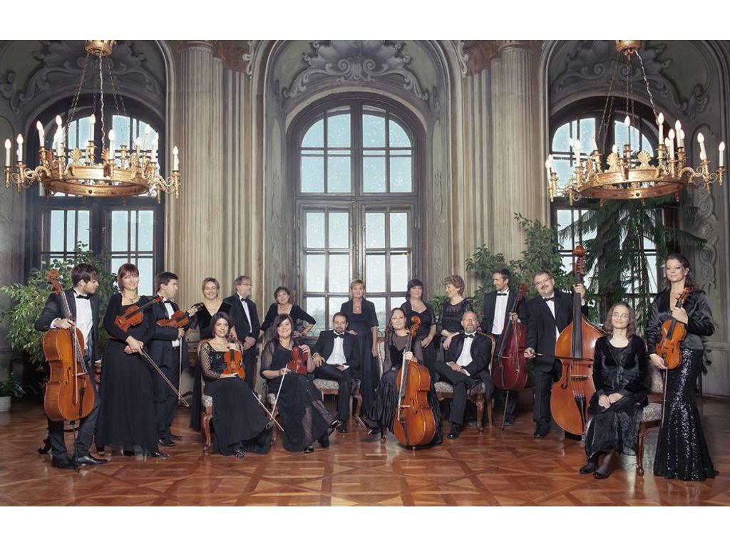 Mendelssohn Kamarazenekar...