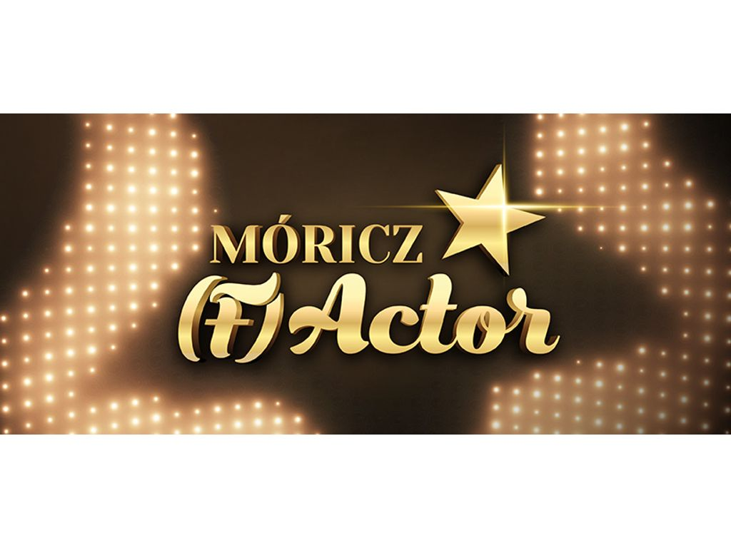 MÓRICZ-(F)ACTOR GÁLA