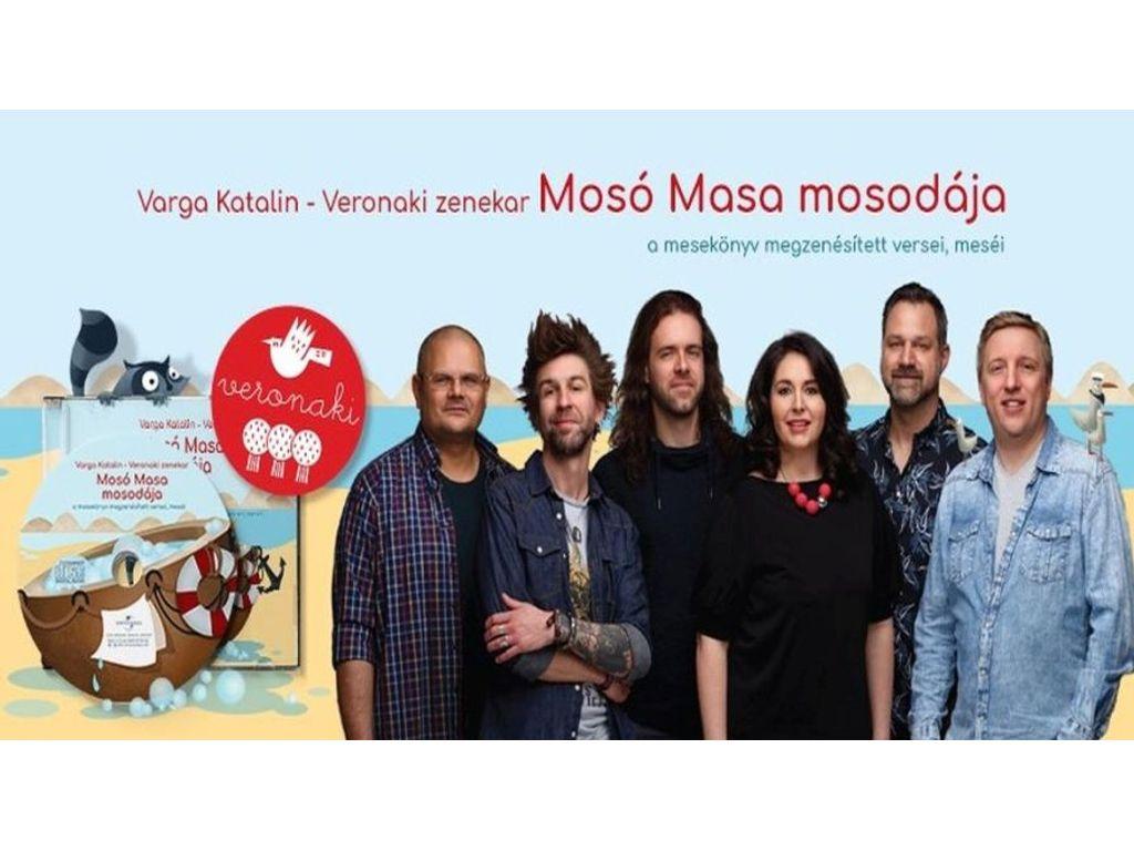 Mosó Masa mosodája -...