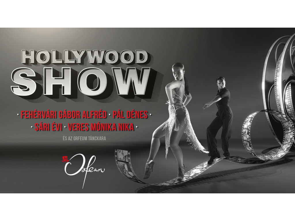 Hollywood Revü & Show