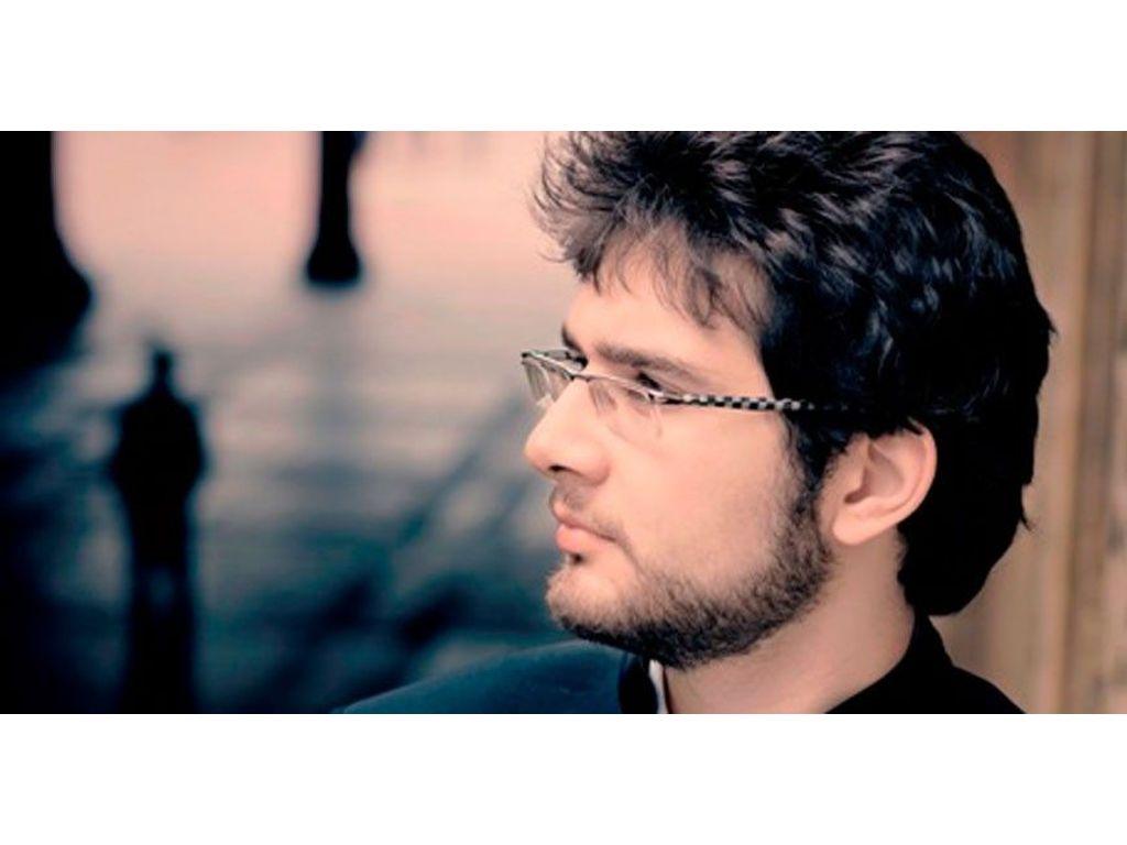 Roman Rabinovich zongoraestje