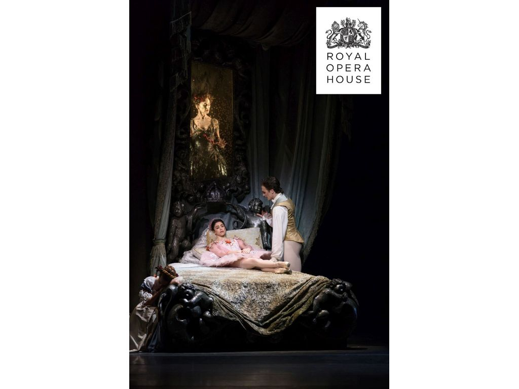 Royal Opera House Live -...
