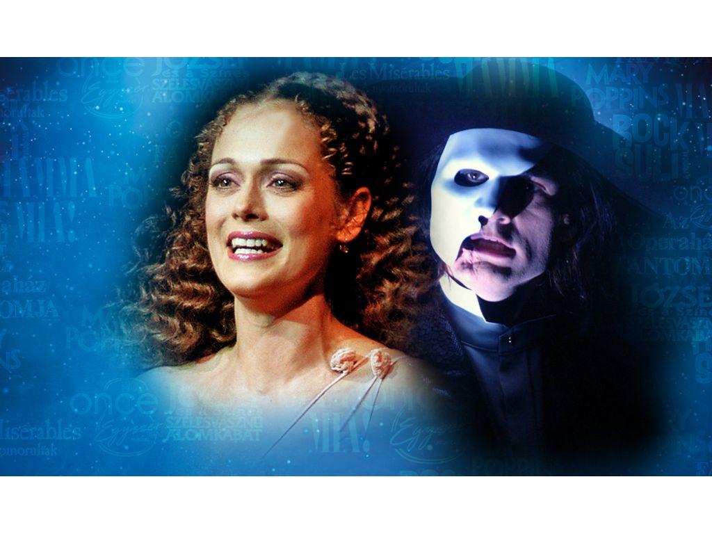 Színház szerelem és…...