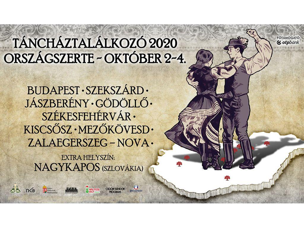 Táncháztalálkozó 2020...