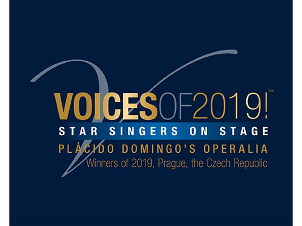 THE VOICES OF 2019! –...