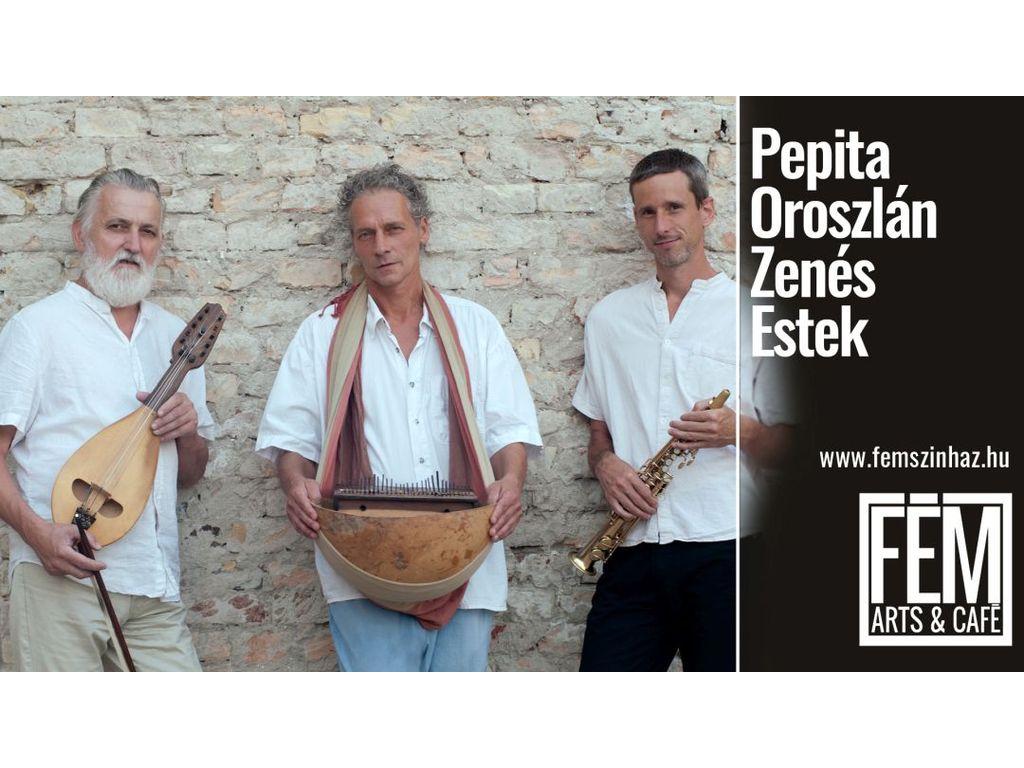Trio Squelini 2020.0202