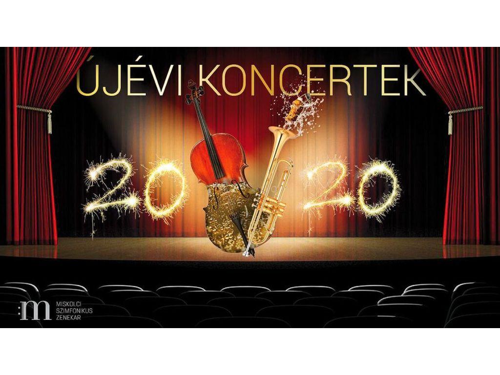 Újévi hangverseny