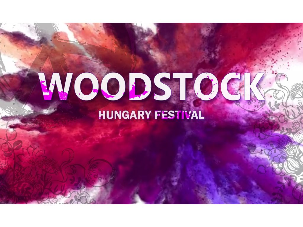 Woodstock 50 - Hungary...