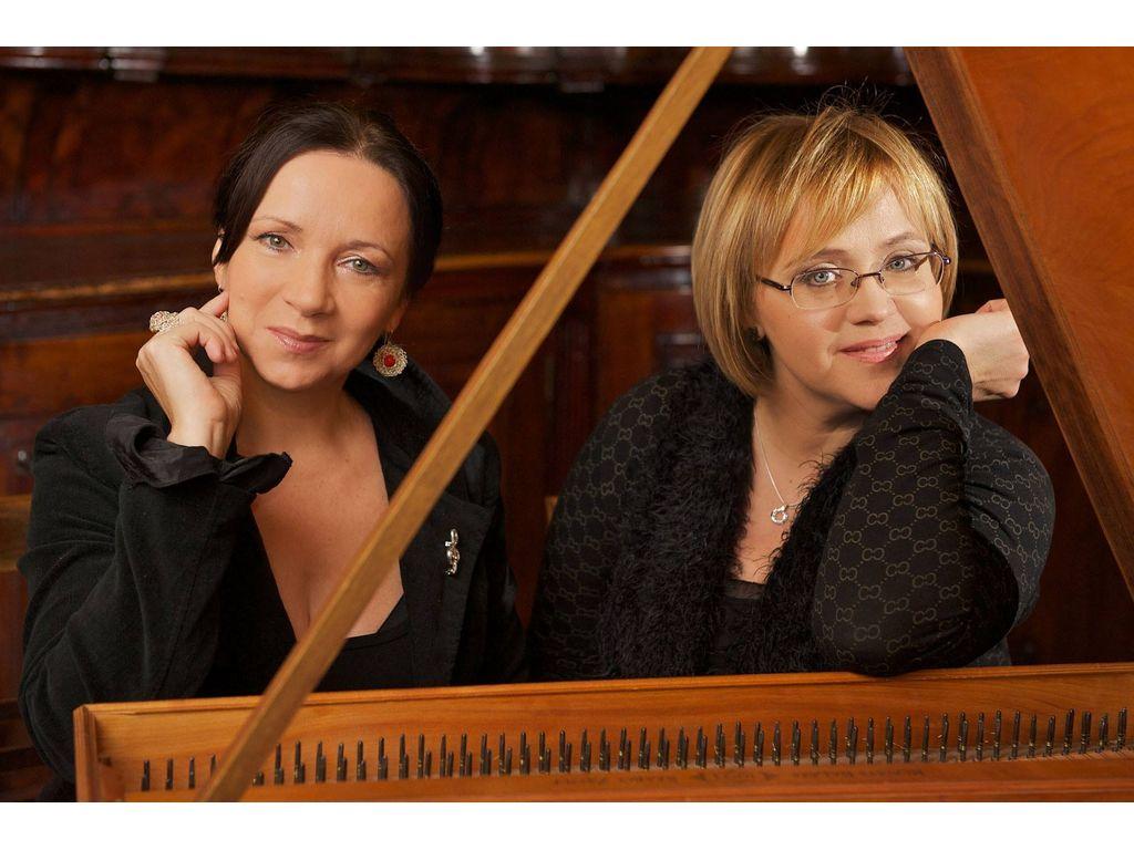 Nyerj páros belépőt Sebestyén Márta és Andrejszki Judit koncertjére!