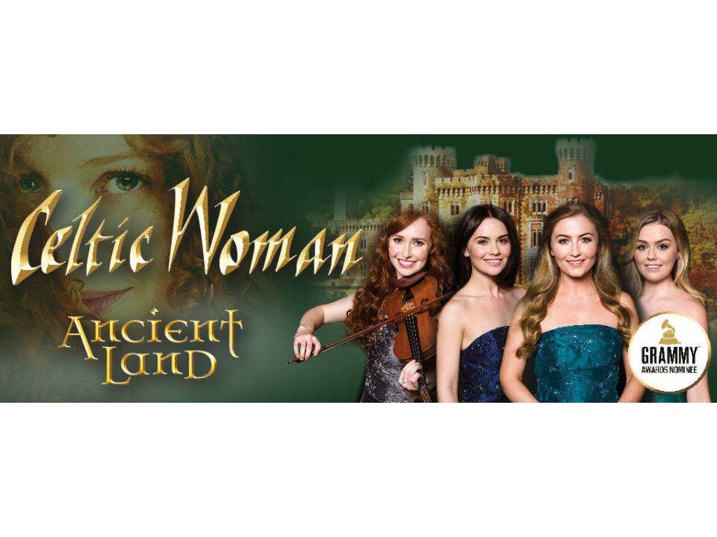 Nyerj belépőt a CELTIC WOMAN koncertjére!