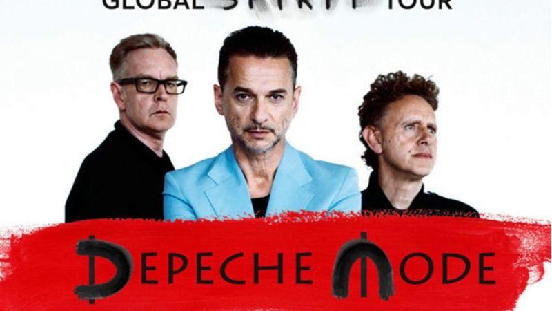 Visszajön a  Depeche Mode!