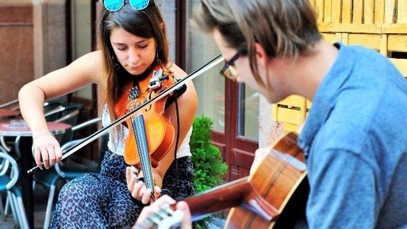 Megvannak a Gozsdu Talent utcazene fesztivál legjobbjai