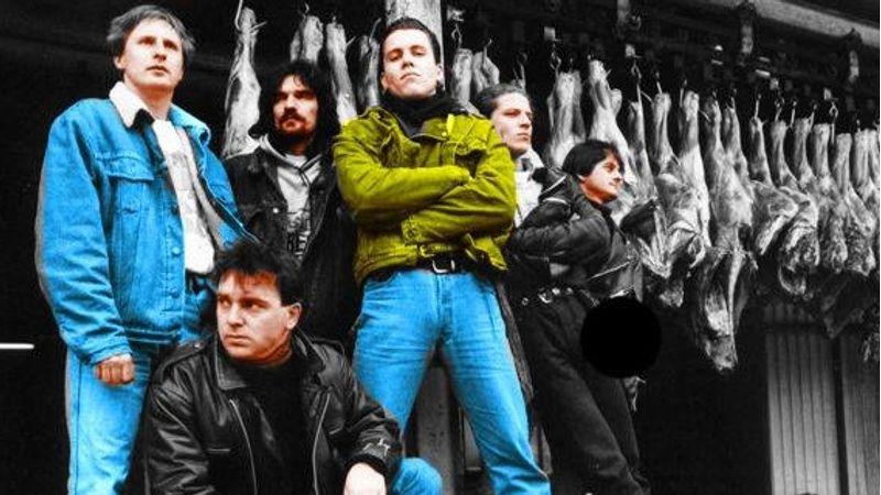 '92-ben feljátszották, sosem adták ki, most meghallgatható: Márton és a Hősök