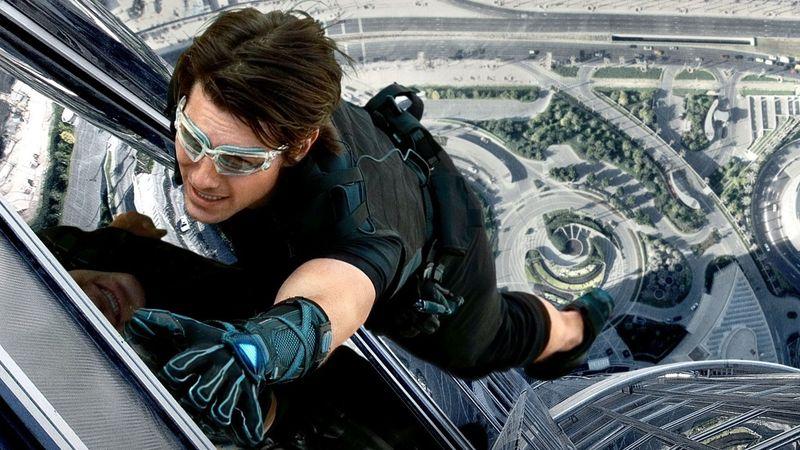Tom Cruise megsérült a Mission: Impossible 6 forgatásán