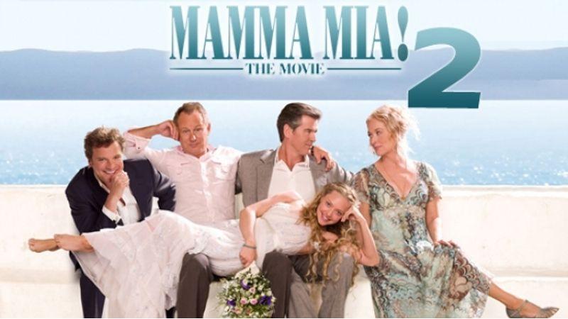 Most már biztos: készül a Mamma Mia folytatása!